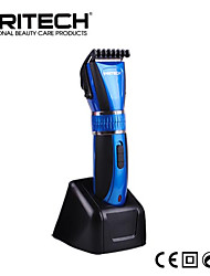 Professional Pritech Brand Electric Rechargable Hair Trimmer Easily Adjustable Hair Clipper Hair Cutting Machine