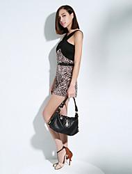 JoanneKitten® Women's Vintage/Sexy/Bodycon/Beach/Casual/Print/Cute/Party/Work Sleeveless Short Jumpsuits