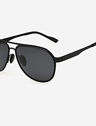 Sunglasses Men's Classic / Fashion / Polarized Flyer Sunglasses Full-Rim
