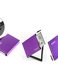 "Orico 25au3 usb 3.0 hard disk enclosure caso di unità per HDD da 2,5 ""SATA / SSD - blu (max. 2 TB)"