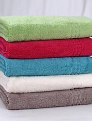 Serviette de bain - Solide - en 100% Coton - 30*54in