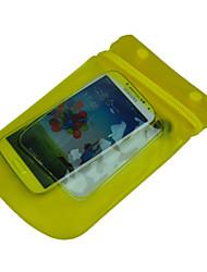 L Waterproof Dry Bag Strand / Reizen Voor Buiten Waterdicht / Regenbestendig Geel / Wit / Groen / Rood / Rose / Zwart / Blauw PVC