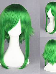 55cm VOCALOID-gumi Green Anime Cosplay Wig