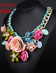 Ladies'/Women's Necklace Wedding/Birthday/Party/Special Occasion