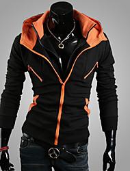 2015 Hoodies Men Youth Spring Clothing Fashion Coat Tracksuit Men