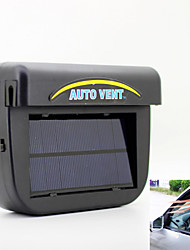 New Style Solar Powered Car Cooler