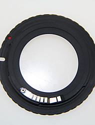 черный AF подтверждают m42-EOS адаптер объектива для Canon 5D 7d 60d 50d 40d 500d 550d Rebel T2i T3i 1100D