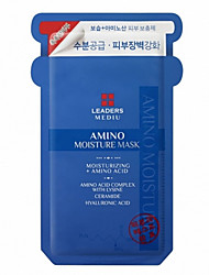 dirigeants de dirigeants aminé mediu masque hydratant 25ml * 10