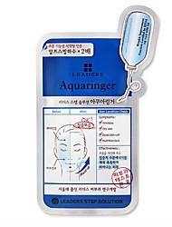 Leaders LEADERS Step Solution Aquaringer Black Mask 25ml*10