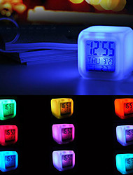 Luzes LED Acrilíco ) - Tema Clássico