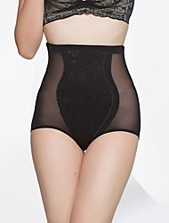 Women's High Waist Abdomen Drawing Briefs Postpartum Slimming Body Shaper Briefs (Assorted Sizes XL XXL)