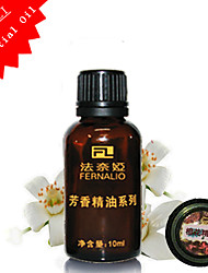 aiqianyi aromatherpay oilflores essenciais flores aurantil 10 ml