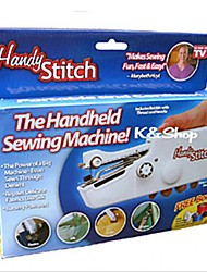 Handy Stitch Handheld Sewing Machine Protable and Cordless 22*5*10 cm
