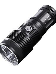 LED - Светодиодные фонари (Водонепроницаемый/Перезаряжаемый/Ударопрочный/Нескользящий захват/ударный корпус/Тактический/Экстренная