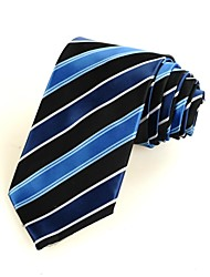 Accessories Tie Polyester Blue