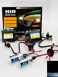 12V 55W HB3 Hid Xenon Conversion Kit 10000K