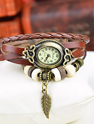 Dida®Retro Fashion Really Belt Watch