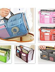 MY EASY BAG Handbag Organiser Purse Large liner Organizer Tidy Bag Pouch(Random Color)