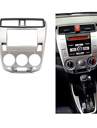 Car DVD Radio Fascia for HONDA City Ballade (Only for Manual Air-Conditioning)