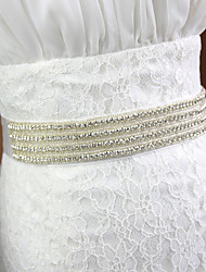 Handmade Luxury  Wedding Dress  Wedding Corset Belt