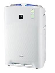 Air purifier KC - Z280SW SHARP (SHARP)