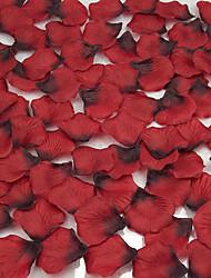 100 pcs Artificial Rose Petal for Decoration Party Wedding