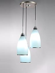 Pendant Lights LED Modern Metal