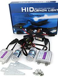 MINGEN®Short Circuit Protection Quick Start 9006 HID Xenon Light Suit AC 35W 6000K