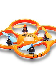 U207 mini quadcopter telecomando