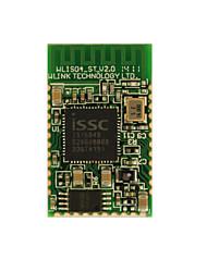 parleur hifi stéréo de haute qualité stéréo sans fil et module Bluetooth du récepteur