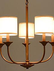 ikea éclairage française archaize, forgé lustre en fer avec la restauration des moyens anciens
