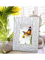 marco del espejo mosaico