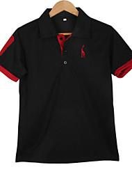 miga tête&Hommes Tees shirt de mode Drop Shipping hommes chemise manches courtes hommes tour-bas casual chemise couleur 10 m-xxxl