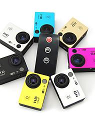 hdking caméra HD wifi sport dv603d ir télécommande