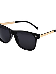 Sunglasses Men / Women / Unisex's Classic / Polarized Hiking Gold Sunglasses Full-Rim