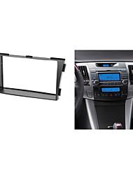 Car Radio CD Fascia for HYUNDAI Sonata-NF Facia DVD Stereo Install Trim Kit Panel Plate