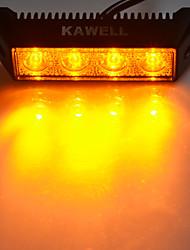 Phares de jour/Lampe Frontale/Lampe pour le Travail/Barre Lumineuse ( 3000K , Rang Unique ) LED -Automatique/SUV/Véhicule de Transfert
