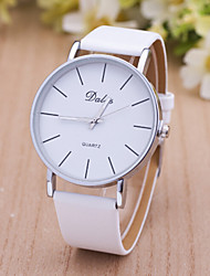 Women's Watches Leisure Simple Belt Watch 2015 New Quartz Watch Student Table Cool Watches Unique Watches