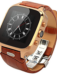 FIFINE W9 Wearables Smart Watch Bluetooth4.0/3G/WIFI / Hands-Free Call