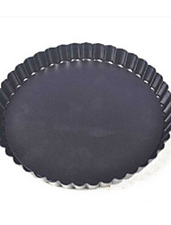"""Never Touches Plum pie Plate of 160"""" mm"""