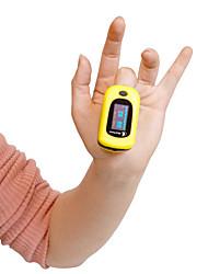 2015 novo fda dedo ce oxímetro de pulso SpO2 monitor de forma de onda pr oxigênio no sangue monitorar o erro é inferior a 2%