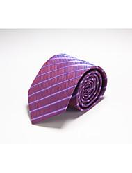 Men Work/Casual Neck Tie , Polyester