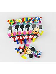 mickey mouse souffler 12pcs