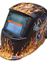 Auto Darkening Solar Welding Helmet ARC TIG MIG Weld  Lens Grinding Masks13
