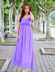 3548 Korean dress fashion elegant silk dress temperament dress fairy piece wholesale micro-channel agents