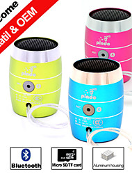 Besteye® M3 Mini Portable Bluetooth Speaker Wireless for Iphone/Samsung/iPad/PC/MP3/MP4 Aluminum Speaker