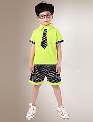 Boy's Fashion Clothing Sets