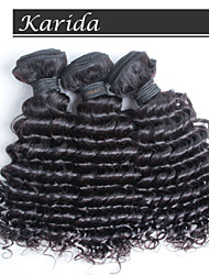 3 psc/Lot Best Seller Malaysian Hair Wholesale Extensions, Cheap Malaysian Deep Curly Hair