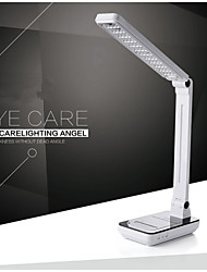 LED-689 The Charging Eye-Protection Desk Lamps The Folding Touch Desk Lamps