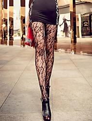 Collant Fin Nylon/Spandex Femme